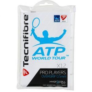 Tecnifibre Pro PlayerS OvergripX12-0