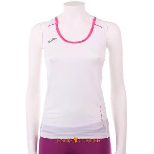 Joma White Shirt-0