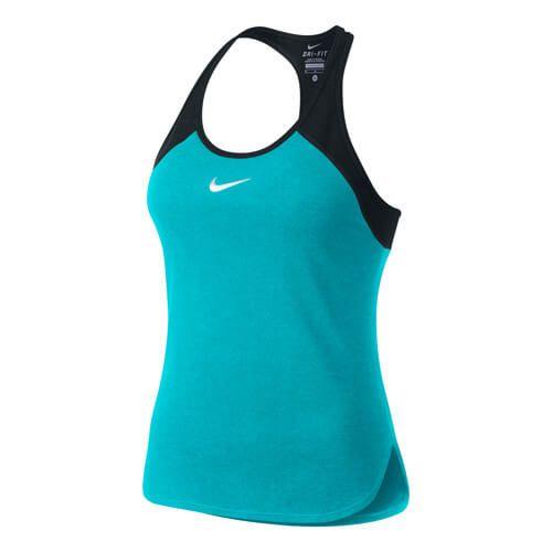 Nike Court Slam Breathe Donna-0