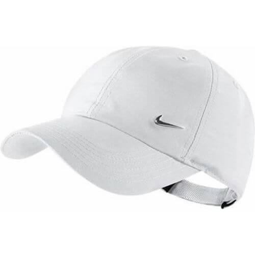 Nike Metal Swoosh Cap-0