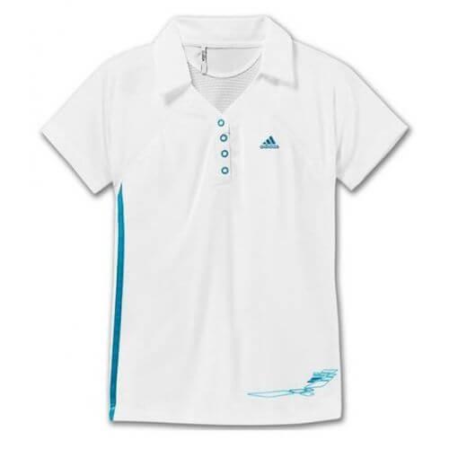 Adidas Girl Response Court Polo-0