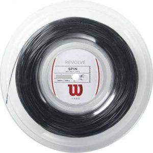 Wilson Revolve-125-nero-0