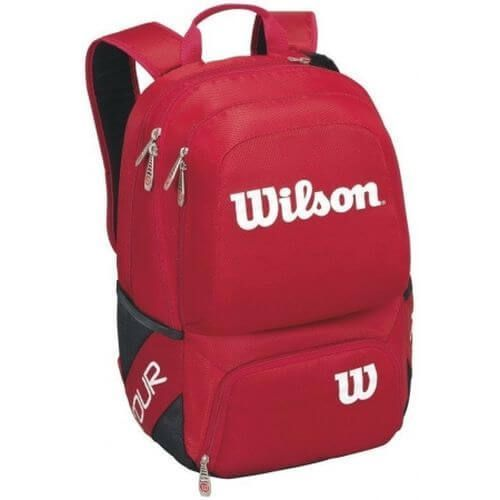 Wilson Tour V Medium BackPack -0