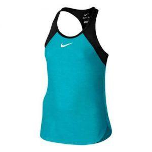 Nike Slam Tank Girl-0