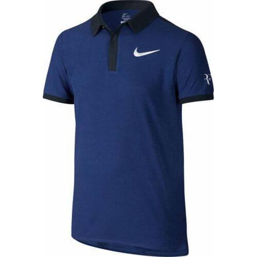 Nike Premier Roger Federer Polo-0