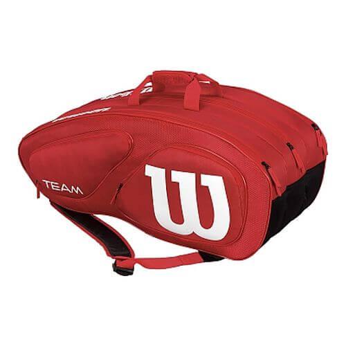 Wilson Team II x12 Bag -0