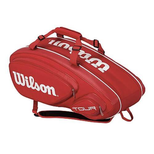 Wilson Tour V X9-0