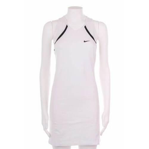 Nike Court Dress Girl-0