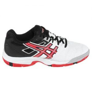 Asics Gel Resolution 5 GS All Court Junior-0