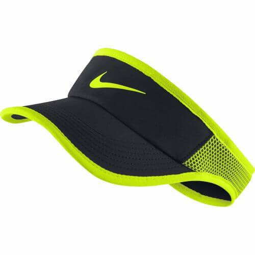 Nike Visiera Tennis FeatherLight Donna-0