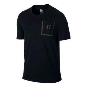 Nike T-Shirt RF Stealth Pocket-0