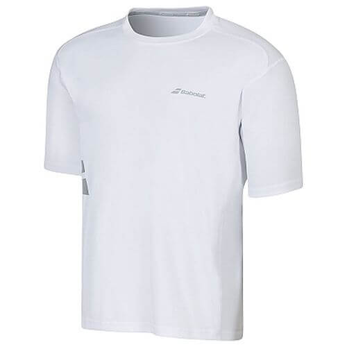 Babolat T-Shirt Flag Core Men-0
