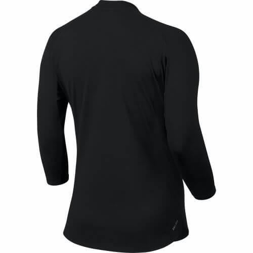 Nike Court Dry 1/2 Zip Shirt-37755
