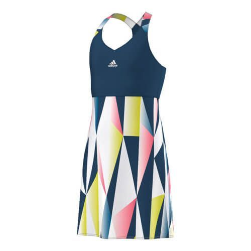 Adidas Pro Multifaceted Dress Girl-0