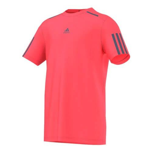 Adidas Barricade Tee Junior-0
