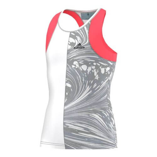 Adidas Stella Mccartney Junior Tank-0