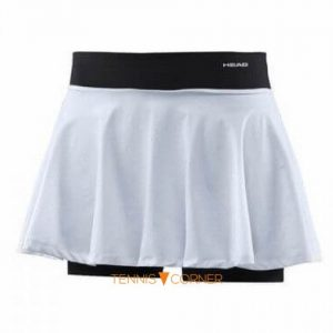 Head Performance W Skort Woven Knit-0