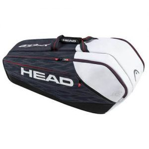 Head Djokovic 9R Supercombii 2017-0