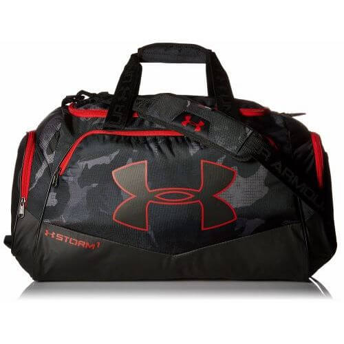 Under Armour Undeniable II Storm1 Bag-0