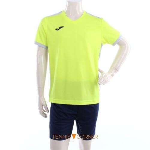 Joma Completo Junior T-Shirt+Short-0