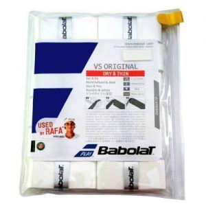 Babolat OvergripVS Original x12-0