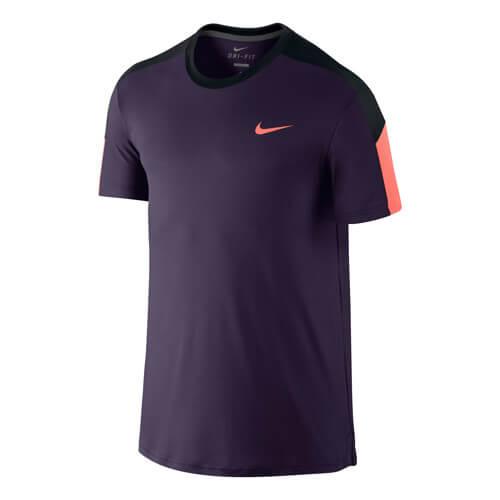 Nike Team Court Crew-0