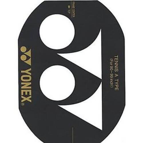 Yonex Stencil Card (90-99'')-0