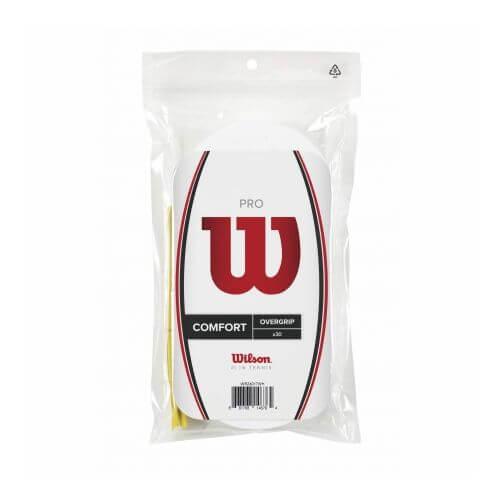 Wilson Pro Comfort Overgrip x30pz.-0