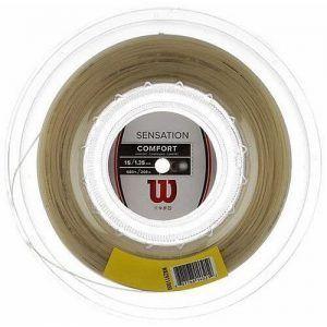 Wilson Sensation Comfort-135-Naturale-0