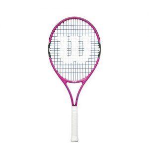 Wilson Burn 25'' Jr Pink-0