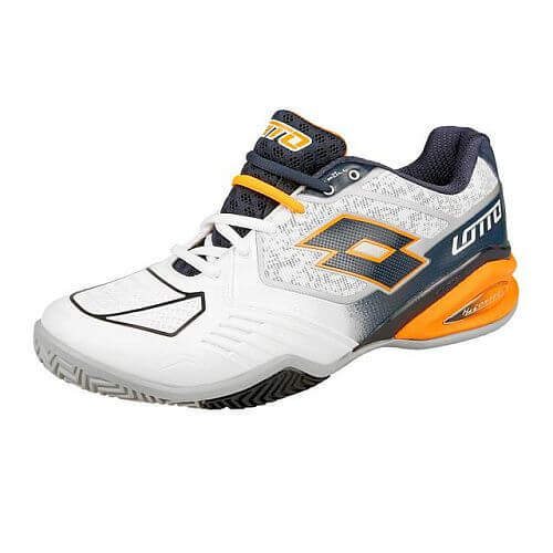 Lotto Stratosphere II Clay-0