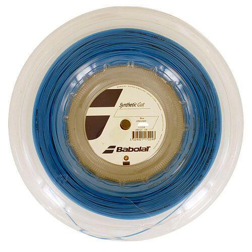 Babolat Synthetic Gut-135-Blu-0