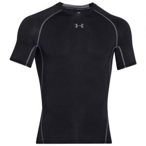 Under Armour HeatGear Compression T-Shirt-0