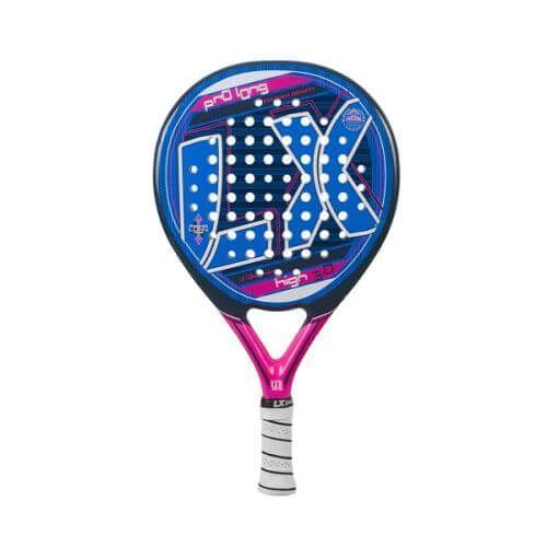 Padel LX Pro Long High 3.0-0