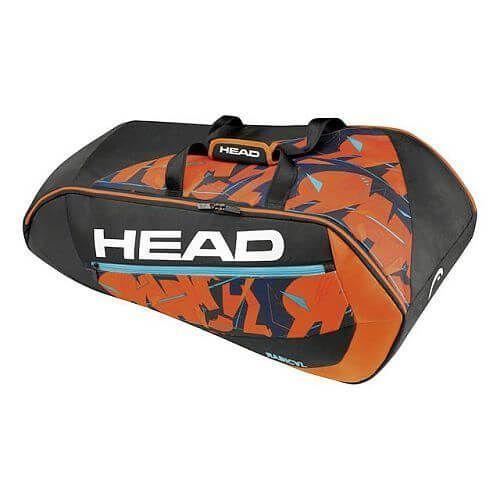 Head Radical 9R SuperCombi 2017-0