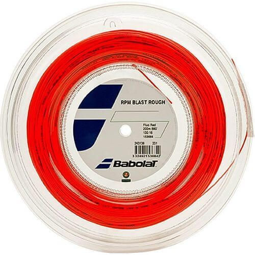 Babolat Rpm Blast Rough-130-Rosso-0