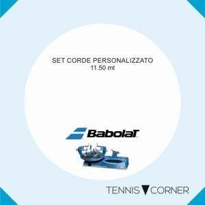 Babolat Rpm Blast Rough-130-Giallo