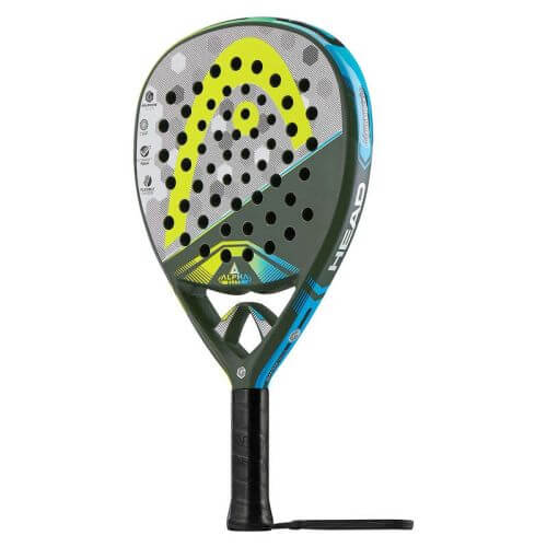 Head Graphene Touch Alpha Elite-0