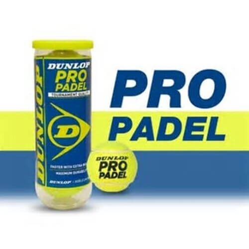 Padel DUNLOP PRO PADEL-0