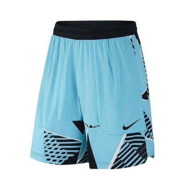 Nike Court Dry 9IN Shorts-0