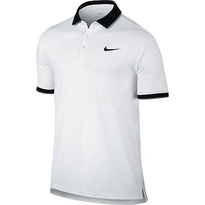 Nike Court Dry Polo -0