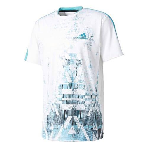 Adidas Essex Trend T-Shirt-0