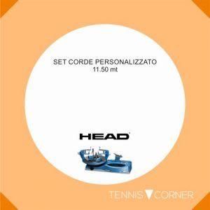 Head Lynx Edge-125-Azzurro-0