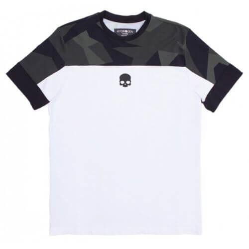 Hydrogen Tech Camo T-shirt-0