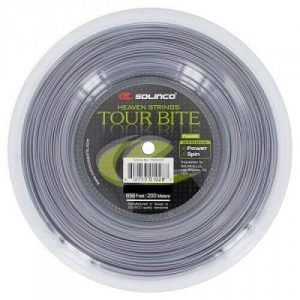 Solinco Tour Bite-130-Grigio-0