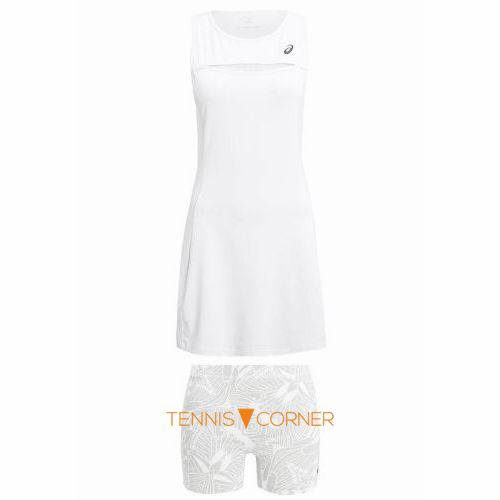 Asics Club Dress-45323