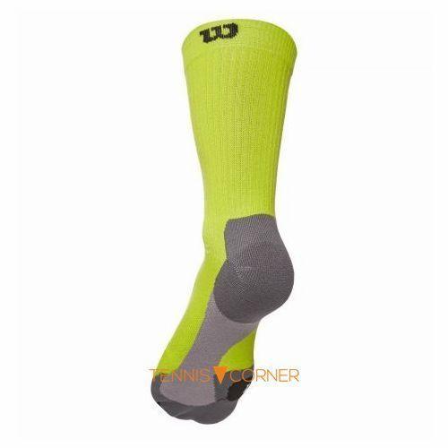 Wilson Men's High-End Crew Socks-45880