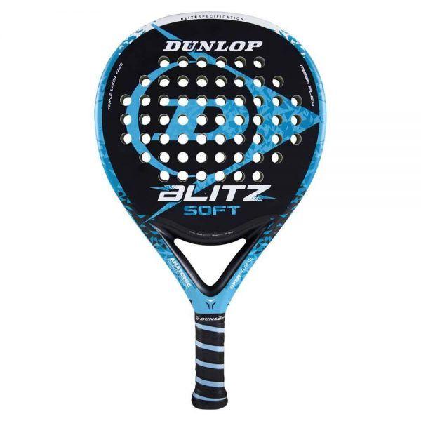 Dunlop Blitz Soft-0