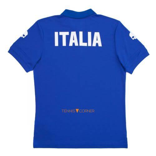 Hydrogen Tech Polo Italia-45698