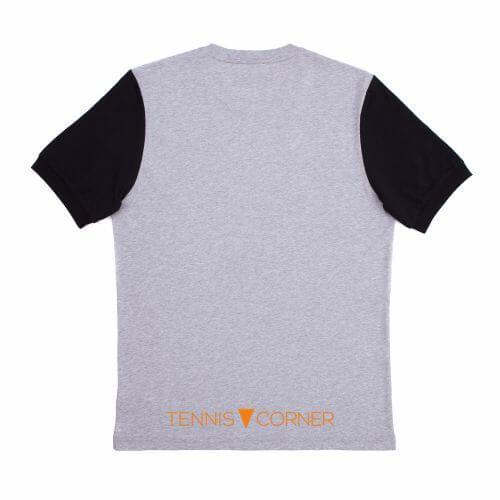 Hydrogen Tennis Court T-shirt-45451